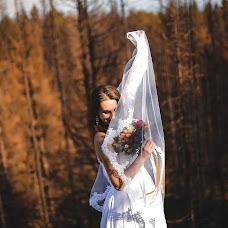 Wedding photographer Sergey Kuzmenkov (Serg1987). Photo of 05.10.2017