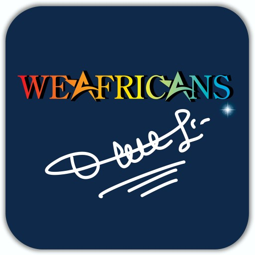 Weafricans Digital Technologies Limited avatar image