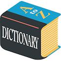 Advanced Offline Dictionary icon