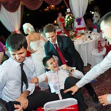 Wedding photographer Ravil Shinikulov (RAVIL). Photo of 16.03.2014