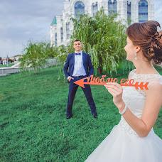 Wedding photographer Vladimir Kalachevskiy (trudyga). Photo of 31.03.2016