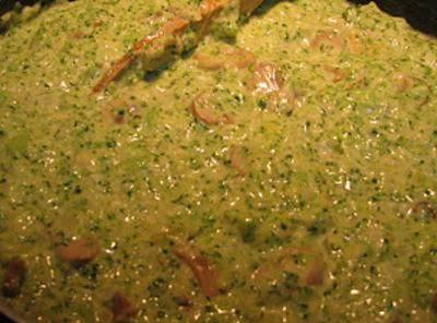 70's Mock Oyster Dip