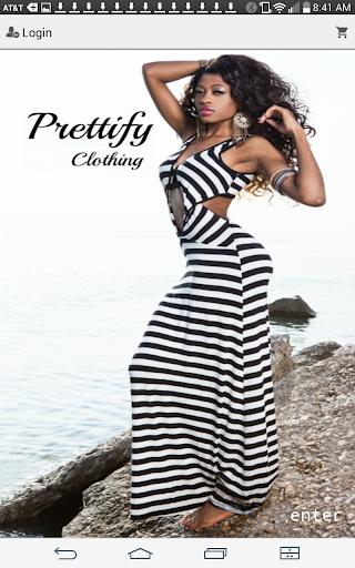 Prettify Clothing