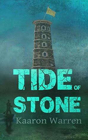 Tide of Stone, by Kaaron Warren
