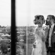 Wedding photographer Artem Emelyanenko (Shevalye). Photo of 18.01.2017
