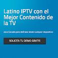Latino IPTV . Net apk