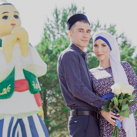 Wedding photographer Sergey Spiridonov (SERIC). Photo of 14.09.2017