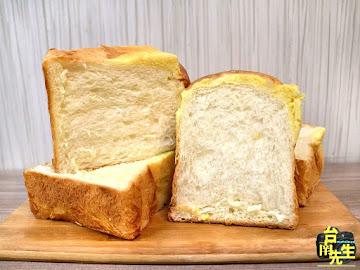 女子麥面包 文成二店