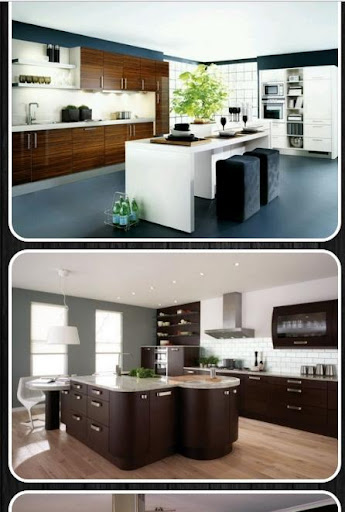Download Modern Kitchen Design For Pc