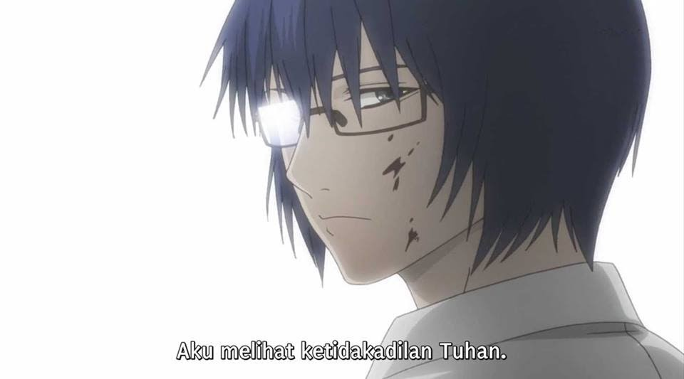 Download Tokyo Ghoul:re Episode 4 Subtitle Indonesia