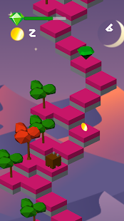 Block Path screenshot