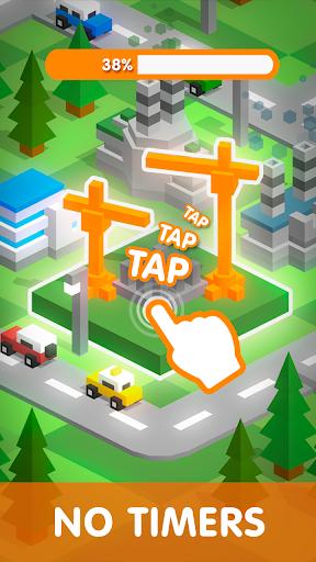 Tap Tap Builder Mod