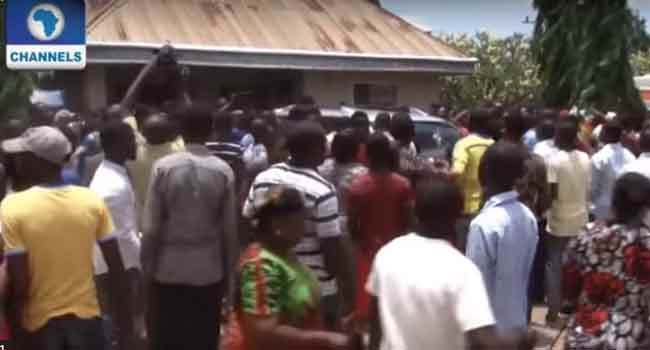 Muslim herdsmen slaughter priests and Christians at church in Nigeria