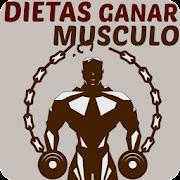 Dietas Para Ganar Masa Muscular