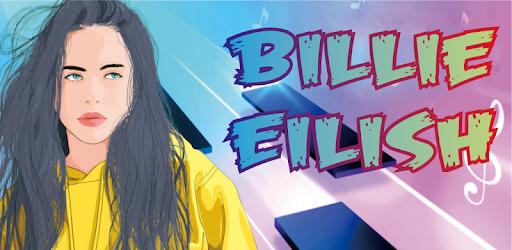 BILLIE EILISH Piano Tiles - Apps on Google Play