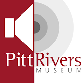 Pitt Rivers Audio Trails
