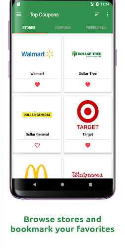 Download Top Coupons & Promo Codes APK latest version app by
