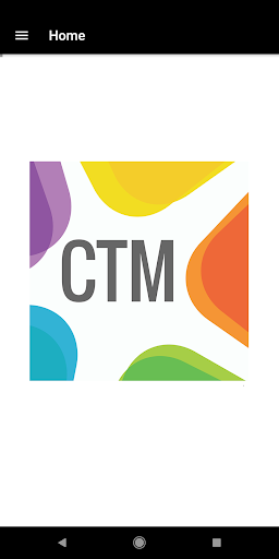 Screenshot for CTM 2019 in United States Play Store