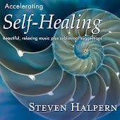 Accelerating Self-Healing, Pt. 3 (With Subliminal Affirmations)
