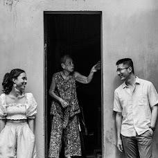 Wedding photographer Nhat Hoang (NhatHoang). Photo of 26.06.2018