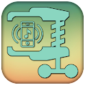 Audio : MP3 Compressor icon