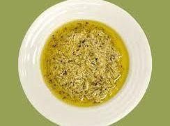 Famous Italian Restaurant Dipping Oil Recipe