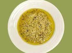 Famous Italian Restaurant Dipping Oil