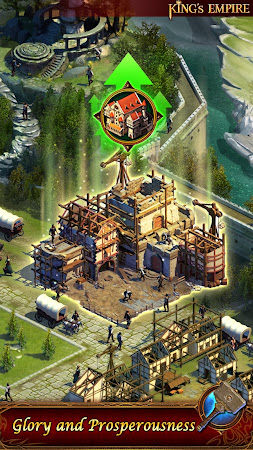Game of Kings: King's Empire 1.9.8 screenshot 14497