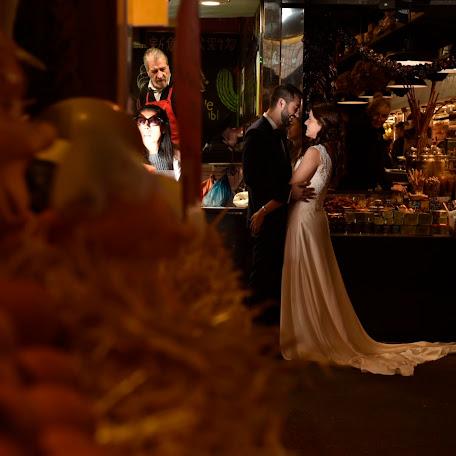 Fotógrafo de bodas Ximo González (XimoGonzalez). Foto del 21.11.2017