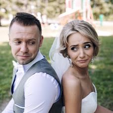 Wedding photographer Dmitriy Kazakovcev (kazakovtsev). Photo of 04.08.2016