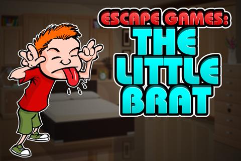Escape Games : Little Brat