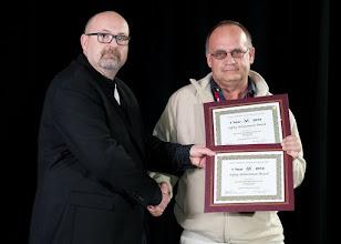 Photo: Mulzer Crushed Stone - Evansville & Rockport | 1 Year Safety Award