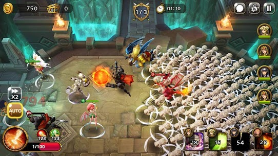 Guardian Soul Mod Apk Download For Android and Iphone 5