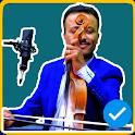 Album aghani Lahcen lakhnifri أغاني لحسن الخنيفري icon