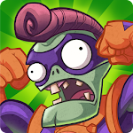 Plants vs. Zombies™ Heroes v1.8.23 [Mod Sun + Coins + Gems]