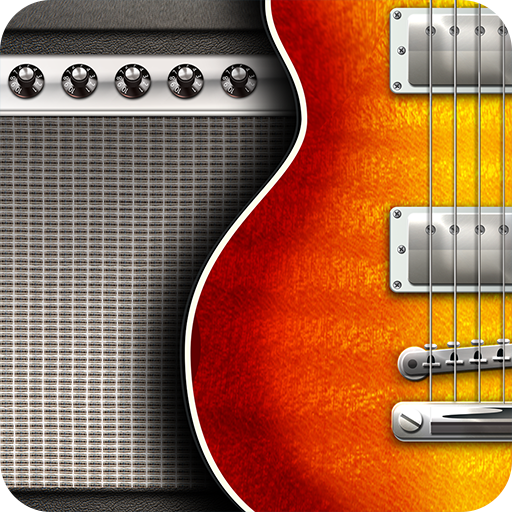 Real Guitar - Play guitar never been so easy!