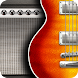 Real Guitar - を再生する簡単なメイドギター。