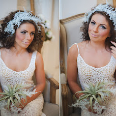 Wedding photographer Aygul Akhmetzyanova (Skei-solnse). Photo of 12.04.2014