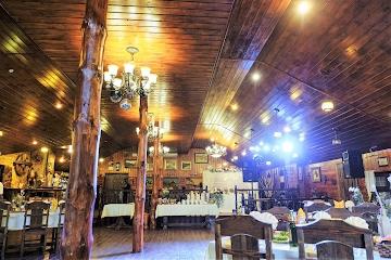Ресторан Лесное озеро
