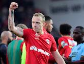 Ritchie De Laet en Antwerp hopen de supporters snel opnieuw te mogen verwelkomen op de Bosuil