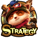 Strategy for League of Legends icon