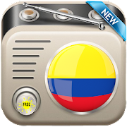 All Colombia Radios