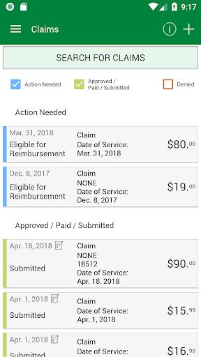 Access Health CHI Mobile Apk Download 5