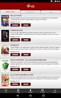 Screenshot of Webtic Victoria Cinema