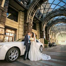 Wedding photographer Ilya Deev (Deev). Photo of 18.05.2016