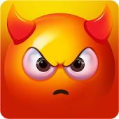 The Emoji Clash Game