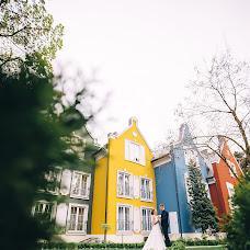 Свадебный фотограф Данила Пасюта (PasyutaFOTO). Фотография от 15.05.2019