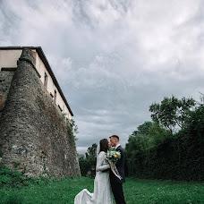 Wedding photographer Evgeniy Kudryavcev (kudryavtsev). Photo of 28.10.2017