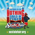 North Carolina State Fair icon