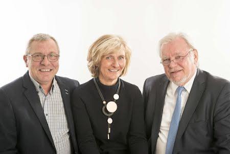 Open VLD kiest voor team van 3 voortrekkers
